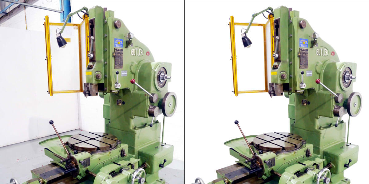 Industrial Equipment and Machinery