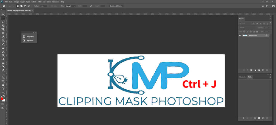 Make your background transparent - How to Make a Transparent Background in Photoshop