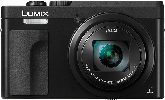 Panasonic Lumix ZS70/TZ90 (Best cameras for Product Photography)