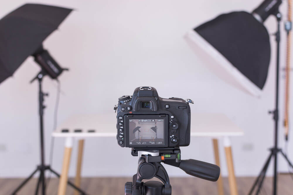 Best cameras for product photography