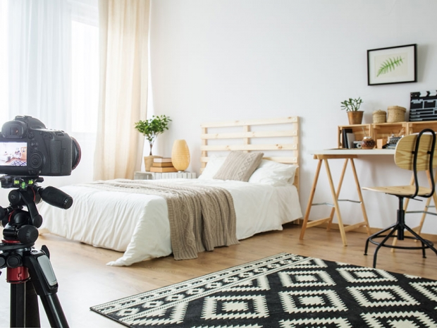 Best Lens for Real Estate Photography