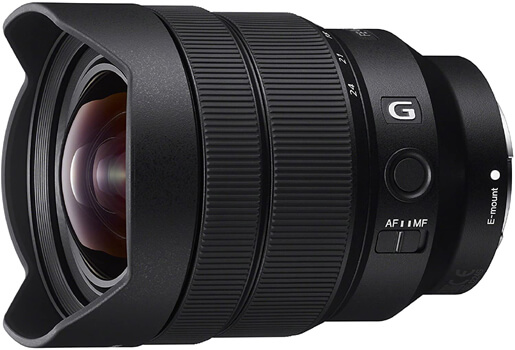 Sony SEL1224G 12-24mm f/4-22 - Best Lens for Real Estate Photography